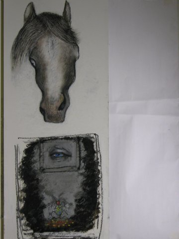 Matti Alapoti – Sinisilmäinen ratsumies