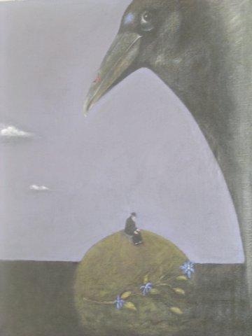Matti Alapoti – Suurituntematon