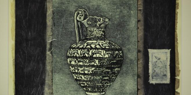 Marita Erkkola-Järvinen – Antiikin Ruukku Menneisyydestä