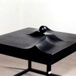 Kaste, materiaalina kivi, 1999